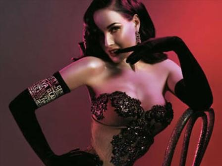 Burlesque / Sexy Style